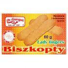 Dr. Gurgul Biszkopty Lady Fingers 60 g