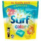 Surf Color Fruity Fiesta & Summer Flowers Kapsułki do prania 1,183 kg (45 sztuk)