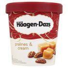 Häagen-Dazs Pralines & Cream Lody 500 ml