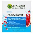 Garnier Aqua Bomb Regenerujący żel-krem o działaniu antyoksydacyjnym na noc 50 ml