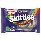 Skittles Darkside Cukierki do żucia 198 g