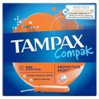 Tampax Compak Super Plus Tampony z aplikatorem, 16sztuk