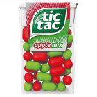 Tic Tac Apple Mix Drażetki o smaku jabłkowym 18 g