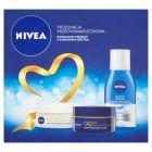 NIVEA Pielęgnacja przeciwzmarszczkowa Zestaw kosmetyków