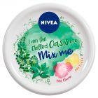 NIVEA Soft Mix me I am the Chilled Oasis One Krem nawilżający 100 ml