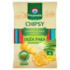 Przysnacki Chipsy o smaku cebulka dymka 225 g