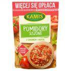 Kamis Pomidory suszone z czosnkiem i bazylią 50 g