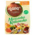 Wawel Mieszanka Krakowska Nowe smaki Galaretki w czekoladzie 280 g