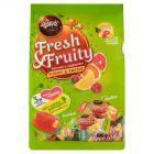Wawel Fresh & Fruity Galaretki z nadzieniem słodkie & kwaśne 400 g