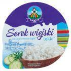 Łowicz Serek wiejski lekki 150 g