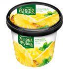Zielona Budka Sorbet ananasowy ze smakiem miętowym 500 ml