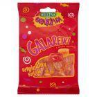 Hellena Galaretki o smaku oranżady czerwone 160 g