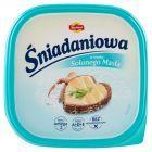 Bielmar Śniadaniowa Margaryna półtłusta o smaku słonego masła 450 g