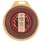 Dan Cake Spód tortowy kakaowy 400 g