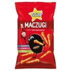 Star Maczugi Chrupki kukurydziane o smaku ketchupu 80 g