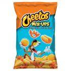 Cheetos Mix-Ups Street Food Flavours Mieszanka chrupek kukurydzianych 70 g