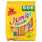 Lajkonik Junior Paluszki o smaku waniliowym 180 g