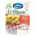 Lisner O Mamo! Sałatka kebab z kurczakiem 150 g