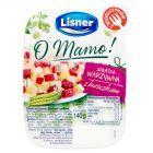 Lisner O Mamo! Sałatka warzywna z buraczkami 140 g