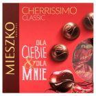 Mieszko Cherrissimo Classic Dla Ciebie & Dla Mnie Praliny z wiśnią w alkoholu 236 g