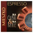 Mieszko Espresso Dla Ciebie & Dla Mnie Praliny z intensywnym kawowym nadzieniem 239 g