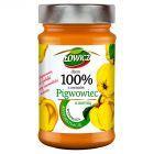 Łowicz Dżem 100% z owoców pigwowiec z acerolą 235 g