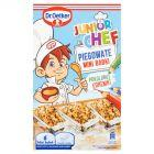 Dr. Oetker Junior Chef Piegowate mini babki 225 g