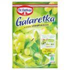 Dr. Oetker Galaretka o smaku winogronowym 77 g