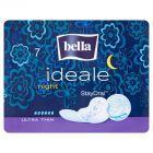 Bella Ideale Ultra Night Podpaski higieniczne 7 sztuk