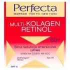 Perfecta Multi-Kolagen Retinol 60+ Lifting Krem na dzień i na noc 50 ml