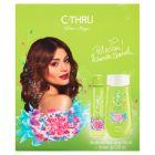 C-Thru Lime Magic Zestaw kosmetyków