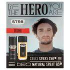 STR8 Original Zestaw kosmetyków