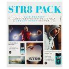 STR8 Skin Protect Oxygen Burst Zestaw kosmetyków