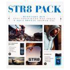 STR8 Midnight Run Aqua Breeze Zestaw kosmetyków