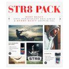 STR8 Body React Hydro React Zestaw kosmetyków