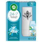 Air Wick Pure Odświeżacz powietrza i wkład wiosenna świeżość 250 ml