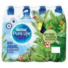 Nestlé Pure Life Bystrzacha woda źródlana niegazowana 8 x 0,5 l