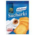 Mamut Sucharki extra delikatesowe 41 g (4 sztuki)