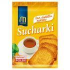 Mamut Sucharki bez dodatku cukrów 40 g (4 sztuki)