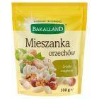 Bakalland Mieszanka orzechów 100 g