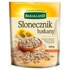 Bakalland Słonecznik łuskany 200 g