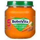 BoboVita Zupka warzywna z cielęcinką po 5 miesiącu 125 g