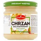 Urbanek Chrzan delikatesowy smak łagodny 200 g