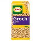 Cenos Groch żółty cały 400 g