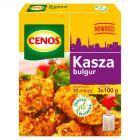 Cenos Kasza bulgur 300 g (3 x 100 g)