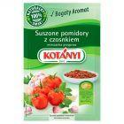Kotányi Suszone pomidory z czosnkiem mieszanka przypraw 22 g