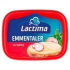 Lactima Ser topiony Emmentaler 130 g