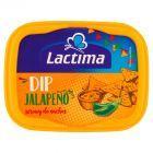 Lactima Dip serowy do nachos Jalapeno 150 g