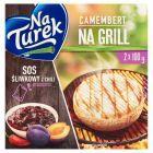 NaTurek Camembert na grill z sosem śliwkowym z chili 230 g