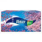 Velvet Paradise Chusteczki uniwersalne 3 warstwy 120 sztuk